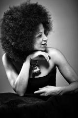 Bonny Ferrer_Afro