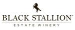 BlackStallionEstateWinery_Logo_Black